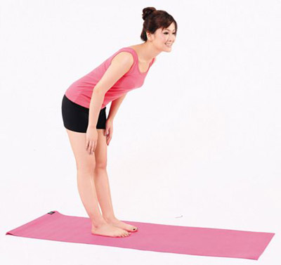 Hướng dẫn bài tập giảm cân, eo nhỏ, tay chân thon nhỏ