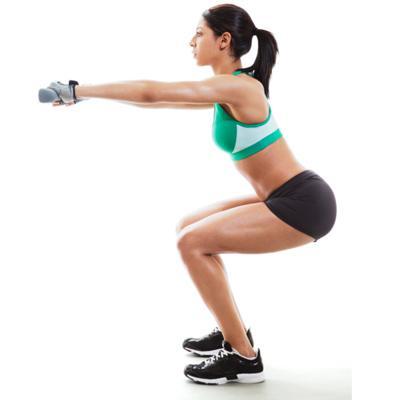 8 cách làm nóng cơ thể trước khi tập thể dục mùa đông