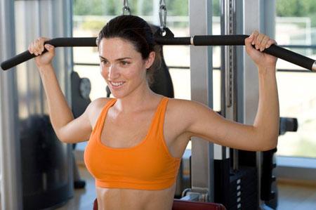 Làm sao để giảm mỡ bụng?