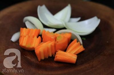 Cách nấu hủ tiếu Nam Vang ngon chuẩn vị