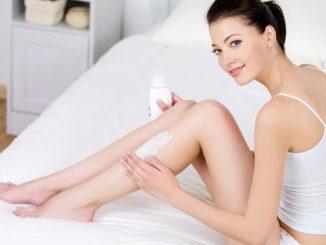 Để có đôi chân dài mịn màng không tì vết 6