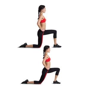 Bài thể dục phục hồi dáng vóc nhanh chóng