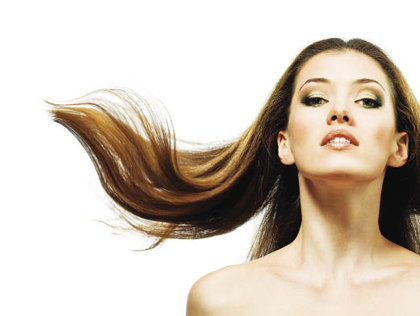 Kích thích tóc mọc nhanh bằng quả chanh