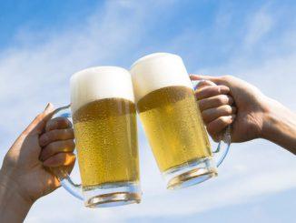 10 công dụng bất ngờ từ bia 18