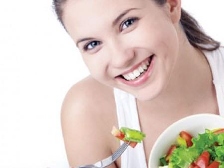 Giảm cân: nên và không nên ăn gì?