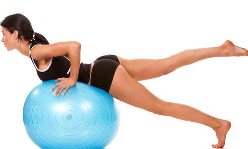 5 lợi ích của Yogalates với sức khỏe