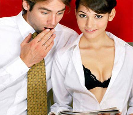 10 điều thú vị về bộ ngực không phải ai cũng biết