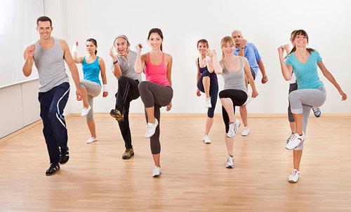 5 lỗi sai khi tập thể dục làm bạn già đi nhanh chóng