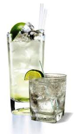 Những loại cocktail ngon lành phổ biến (Phần 2)