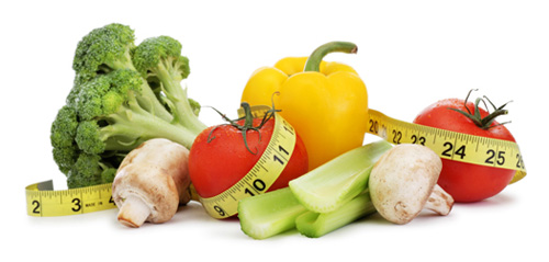 6 cách giúp nàng hạn chế tăng cân