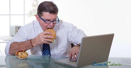 7 mẹo hay giúp bạn giảm cân nơi công sở thật hiệu quả