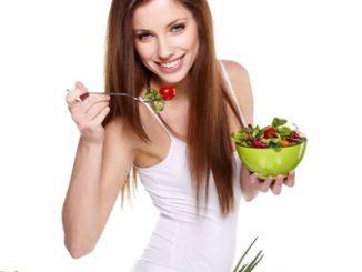 Cách giảm cân lành mạnh 21