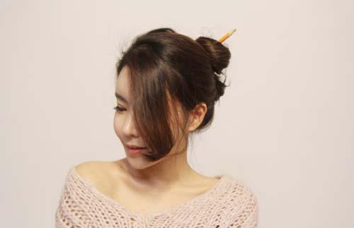 7 kiểu tóc đẹp đơn giản dễ làm cho ngày 20/10