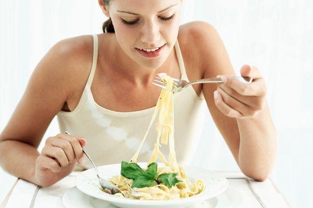 5 lầm tưởng về ăn kiêng