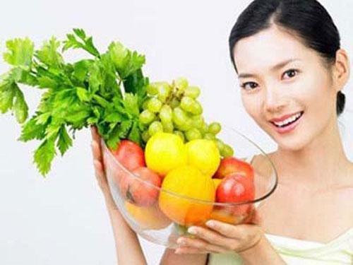 7 cách đơn giản giúp chị em giảm 2kg trong 1 tuần