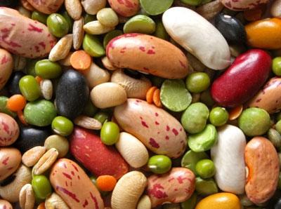 7 tác dụng giảm cân không ngờ của đậu