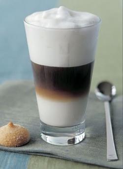 Cách làm kem cà phê