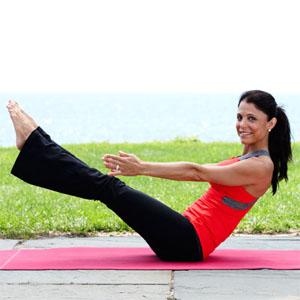 Bài tập yoga tốt nhất cho toàn bộ cơ thể bạn