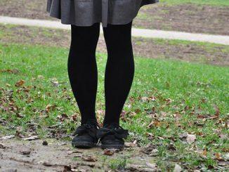 Bí quyết để có một đôi chân hoàn hảo 19