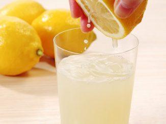 Tìm hiểu về phương pháp thanh lọc cơ thể Lemon Detox 9