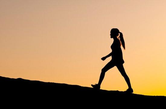 Đi bộ - phương pháp tập thể dục giúp bạn sống lâu hơn