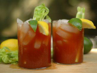 5 loại cocktail chống lão hóa 10