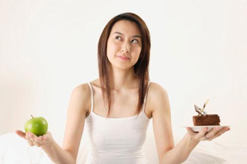5 lỗi phổ biến khiến bạn không thể giảm cân