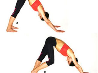 Bài tập yoga để khỏe như vận động viên thể thao 9