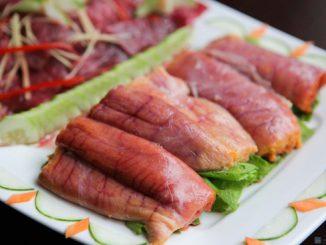 Trứng cá kho nghệ cho bữa cơm ngày lạnh thêm ngon 7