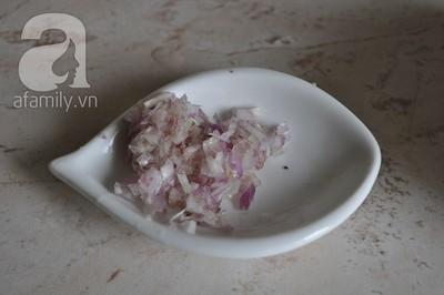 Cá kho sa tế tôm cay thơm