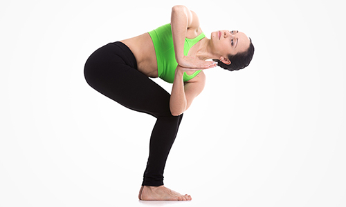 5 bài tập yoga giúp thân hình thon đẹp mỹ mãn