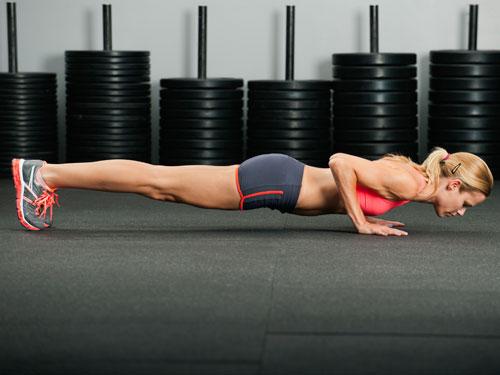 Tổng hợp tất tần tật bài tập giảm mỡ bụng để lên cơ nhanh nhất