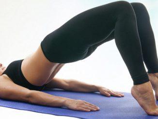 10 bài tập Yoga giảm cân cực hiệu quả 10
