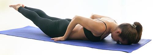 10 bài tập Yoga giảm cân cực hiệu quả