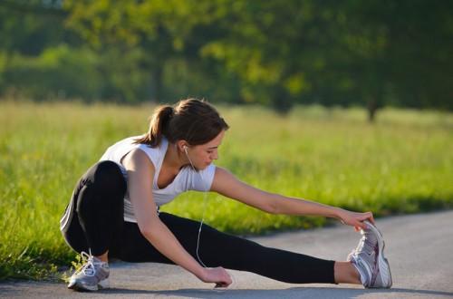Cách chạy bộ buổi sáng giúp bạn khỏe như vận động viên