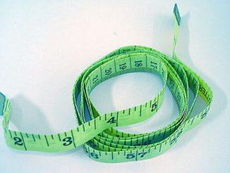 Cách đo vòng eo và chỉ số chuẩn cho phái nữ 8