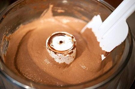 Cách làm kem ca cao hạt điều ngon mê ly ai cũng thích