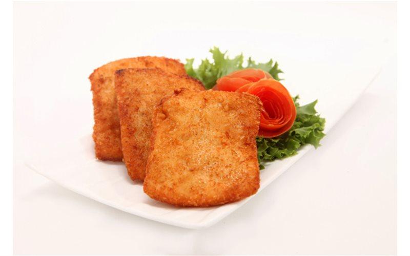 Cách làm món cá chiên xù ngon, giòn rụm cho bữa cơm
