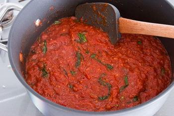 Cách làm nước sốt cà chua kiểu mới thơm ngon đậm đà