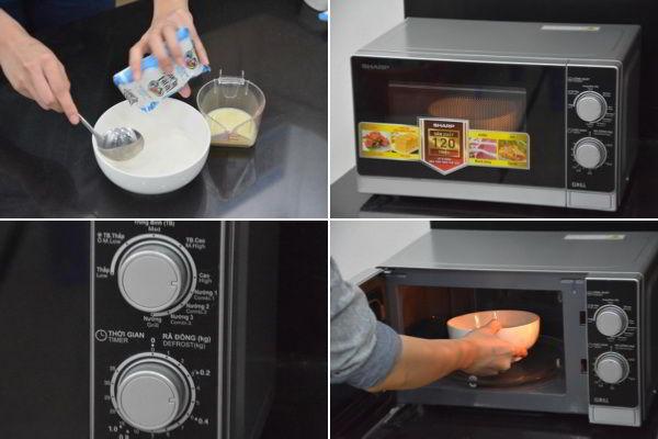 Cách làm sữa chua ngon nhất đảm bảo thành công 100%