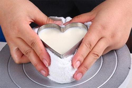 Tự làm thạch sữa chua nhâm nhi cả năm không chán