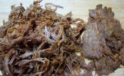 Không lò nướng vẫn làm tốt thịt bò khô dai mềm chua ngọt