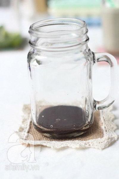 Học cách pha cafe Mocha ngon hơn ngoài quán