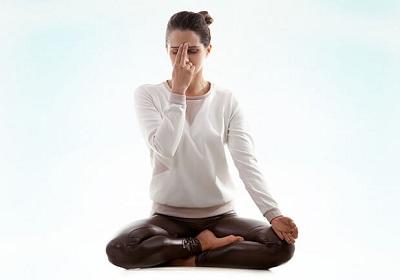 Mách bạn 6 cách thở trong Yoga đúng kỹ thuật để giảm cân