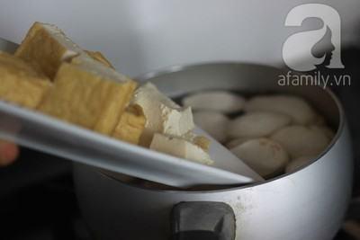 Canh rong biển nấu nấm thơm ngon, ngọt mát cho bữa trưa hè