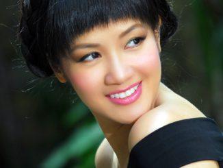 Bí quyết trẻ lâu từ người đẹp Việt 5