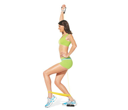 Hướng dẫn 7 chuyển động đẩy lùi cellulite