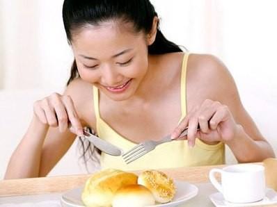 Hướng dẫn cách giảm cân không cần ăn kiêng