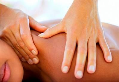 Hướng dẫn 3 cách massage cơ thể