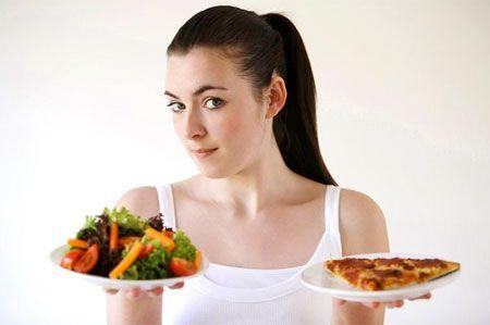 Bí quyết để loại bỏ mỡ thừa trên cơ thể